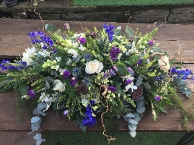 Woodland Double Ended Arrangement