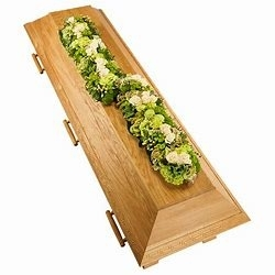 Neutral Coffin Bar