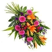 Vibrant Tied Sheaf